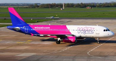 Wizz Air unveils Skopje and Ohrid expansion