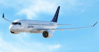 Canada's Porter Airlines to double fleet with major order of Embraer jets